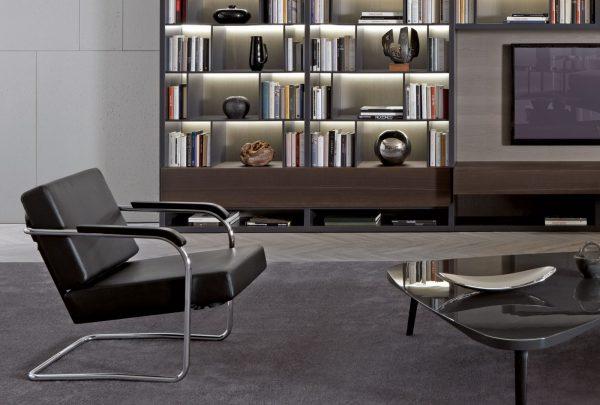 wm chair design classic misuraemme