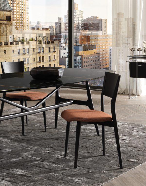 bertha sedie moderne misuraemme