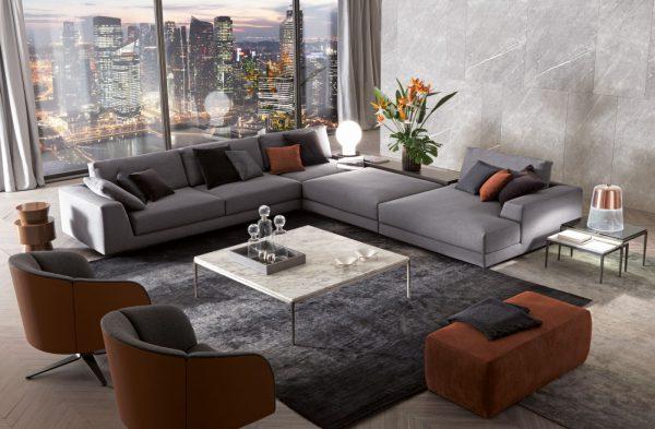 argo sofa modern misuraemme