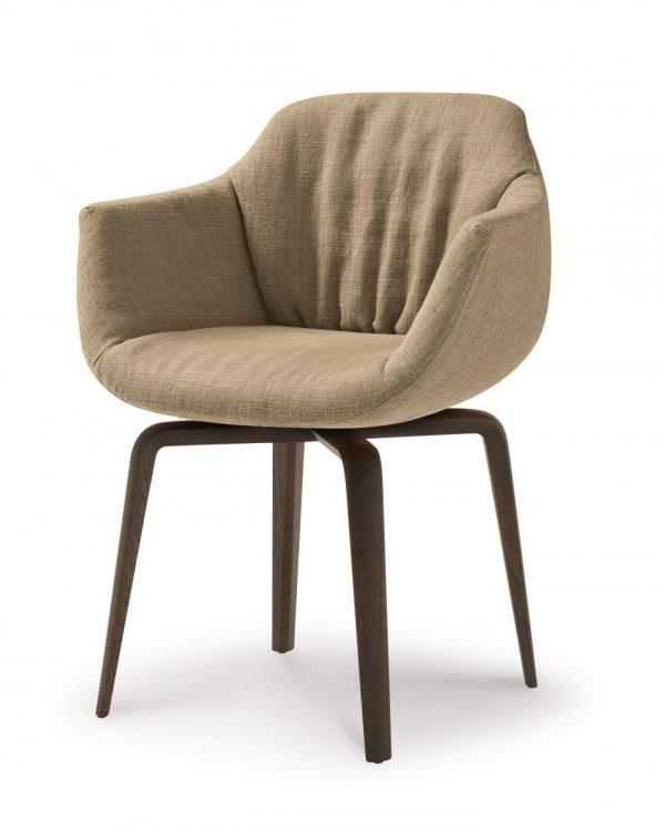 naos italian chair design misuraemme