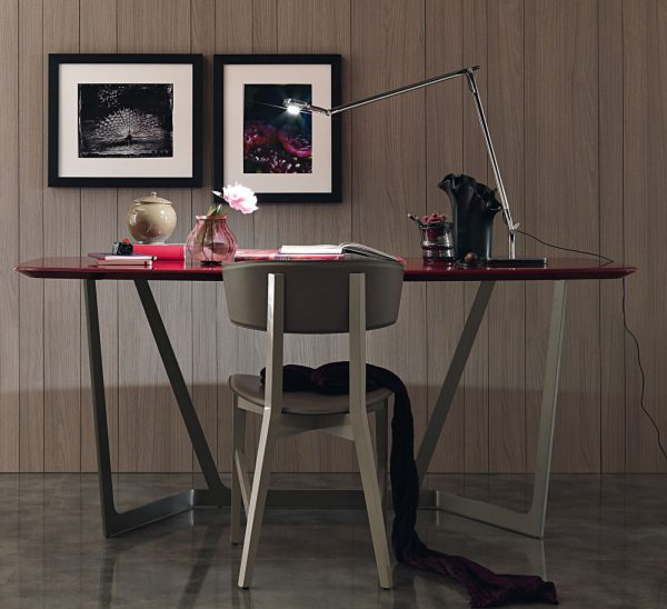 virgo scrivania design misuraemme