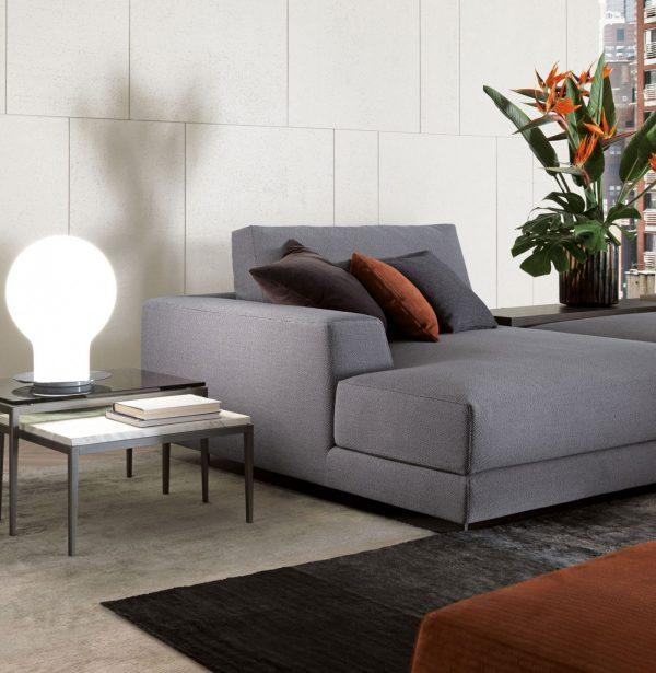 b argo italian designer sofa misuraemme