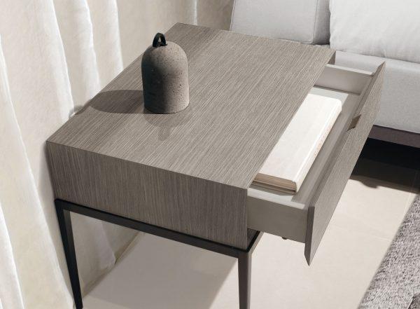 kessler narrow bedside tables