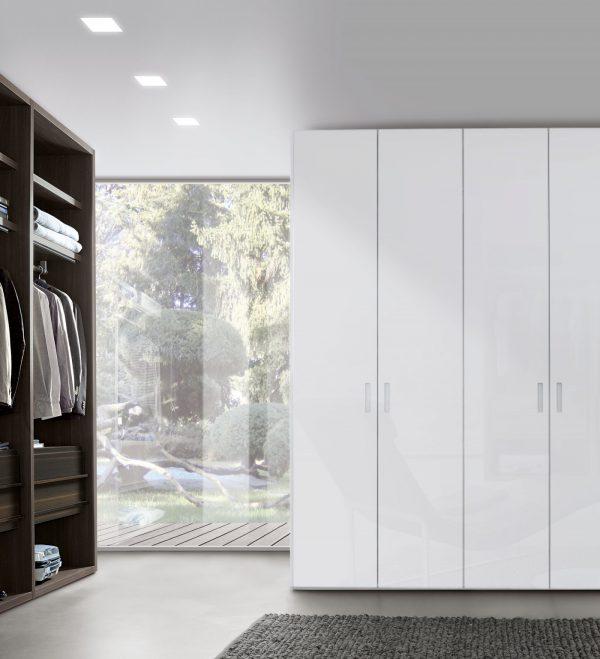 first wardrobe design misuraemme