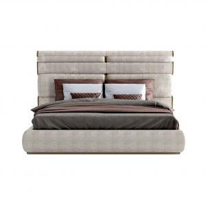 Capital trilogy l bed