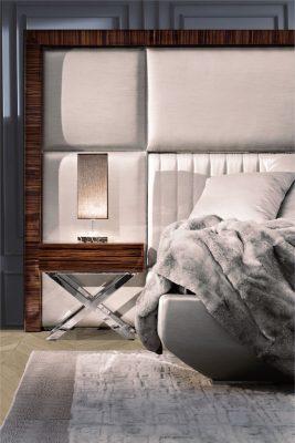 Kimera bed details