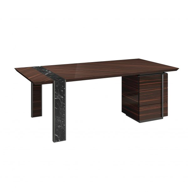 Office Table Capital Collection Lincoln L