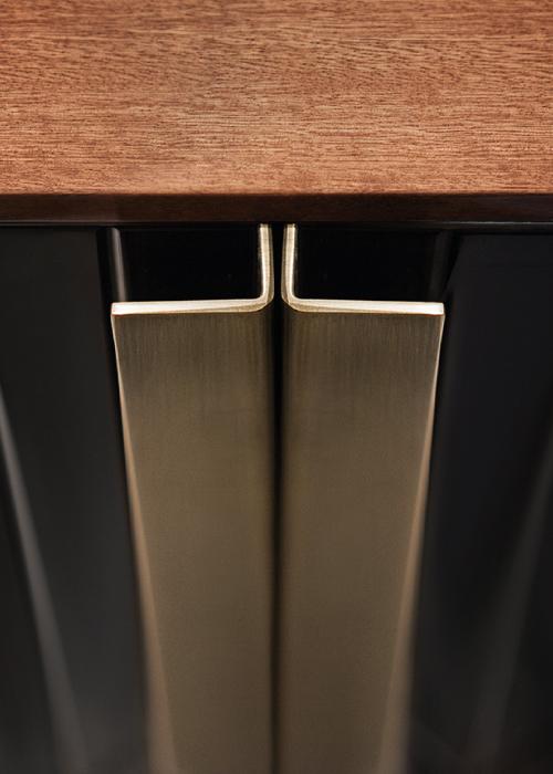Prisma sideboard ambientazione