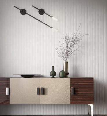 eclectic sideboard