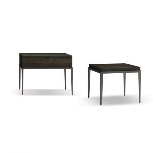kessler small bedside table misuraemme  e
