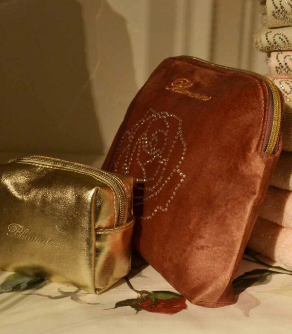 Постельное белье Blumarine Collection