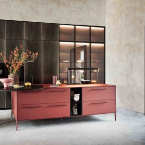 Ardefo Kitchens Cesar Unit