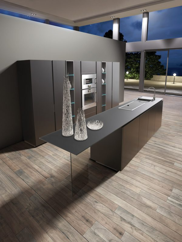 Ardefo Kitchens SCIC MONFORTE