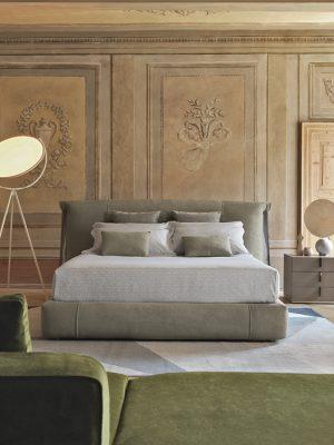 Кровать Amal