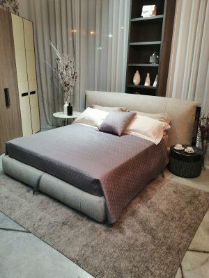 Кровать Amal Expo