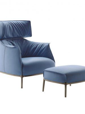 Кресло Archibald King