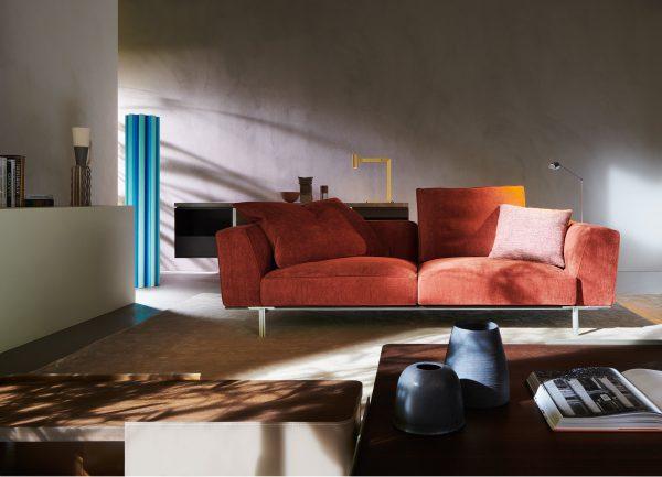 Элитный диван Gregor (Италия)