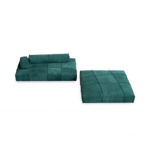 Элитный модульный диван Panama Bold из Италии