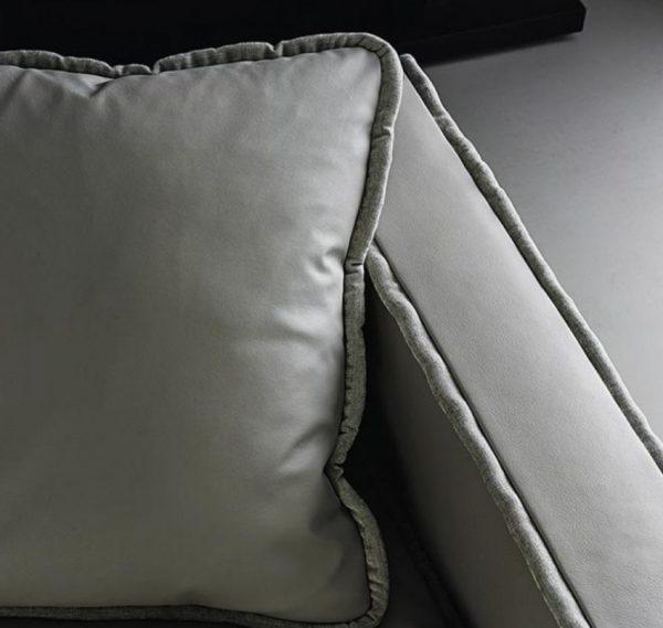 Элитный угловой диван Pillopipe